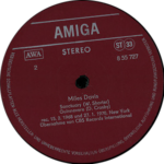 Amiga record label