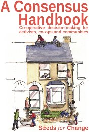 cover of A Consensus Handbook