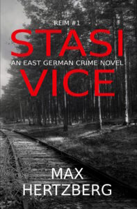 Cover of Stasi Vice