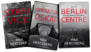 Covers of the Reim series