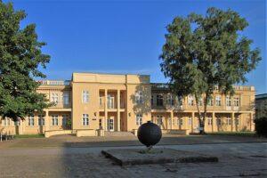 Dokumentationszentrum Alltag der DDR